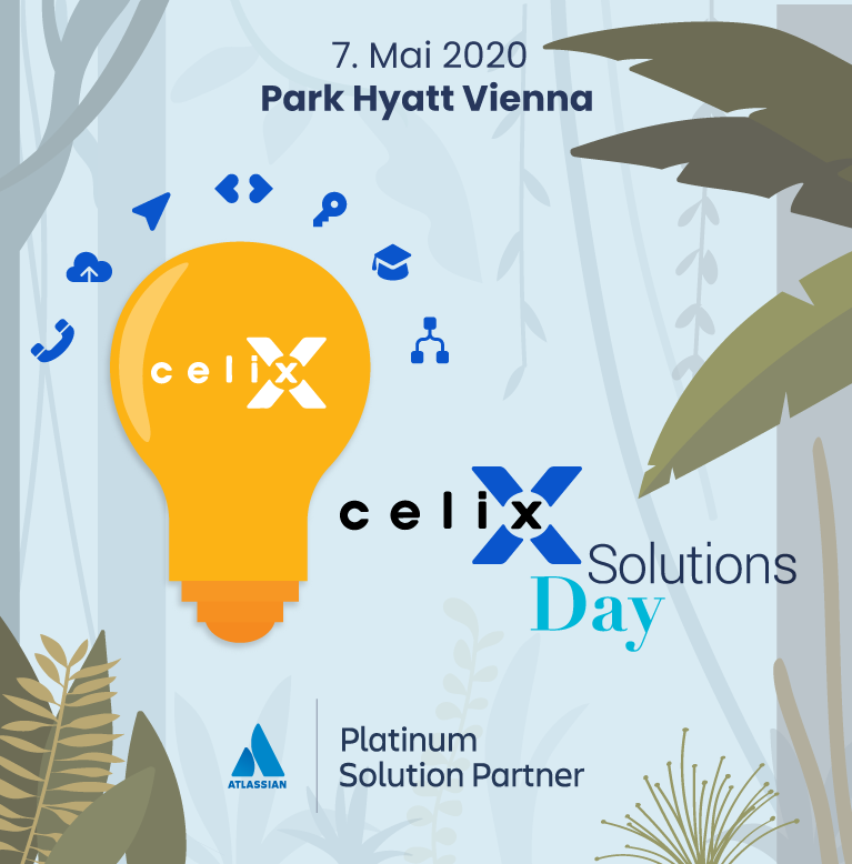 celix Solutions Day 2020